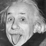 アルベルト・アインシュタインの名言集