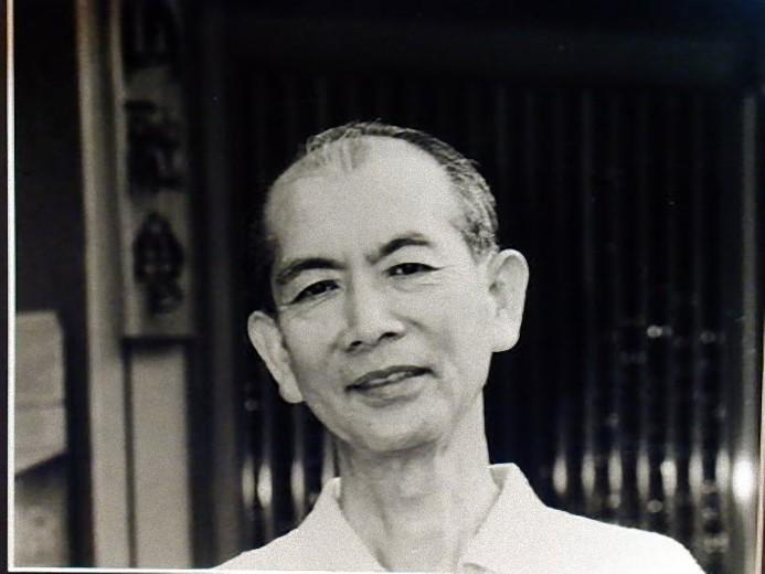 Mitsuo Aida