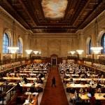 ハーバード大学図書館の名言集
