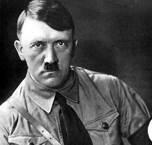 アドルフ・ヒトラー