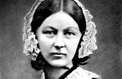 ナイチンゲール(Florence Nightingale)の名言