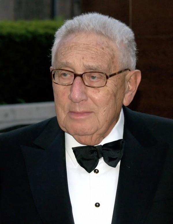 ヘンリー・アルフレッド・キッシンジャー(Henry Alfred Kissinger)の名言