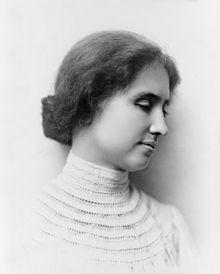 ヘレン・ケラー(Helen Adams Keller) 名言 格言