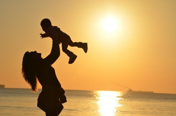 世界の母に関する名言(英語版)