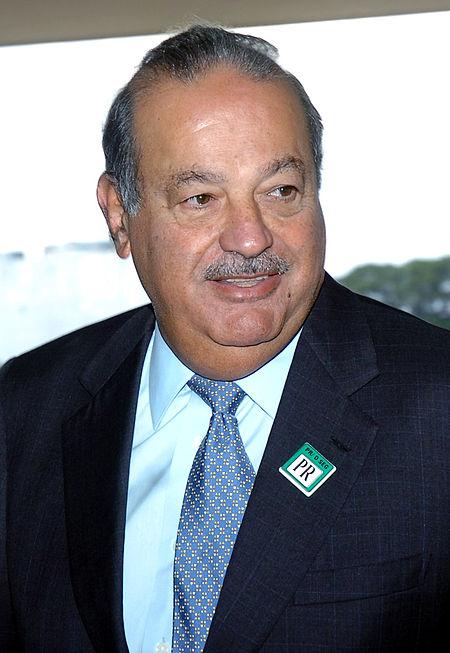 カルロス・スリム・エルー(Carlos Slim Helú)の 名言