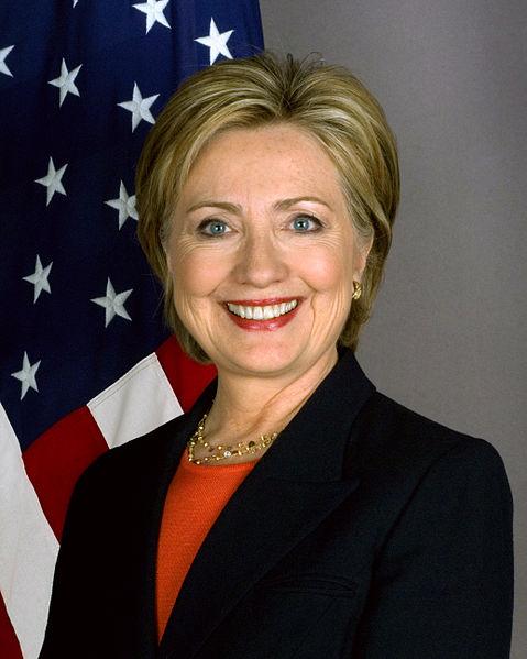 ヒラリー・ローダム・クリントン(Hillary Rodham Clinton)の名言と迷言集 まとめ